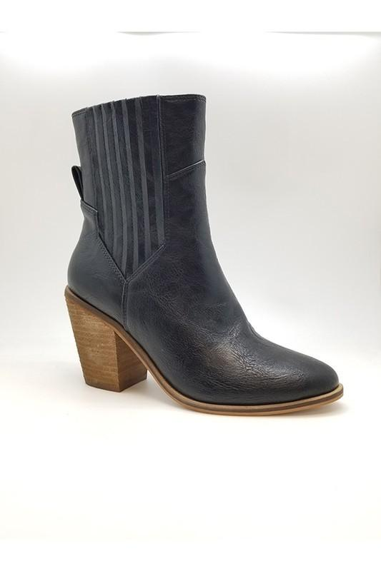 Ada Midi Boot-Final Sale