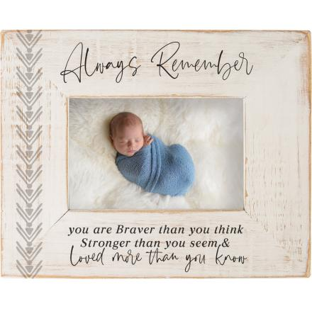 Always Remember Photo Frame