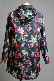 Nikki Jones Miranda Floral Jacket