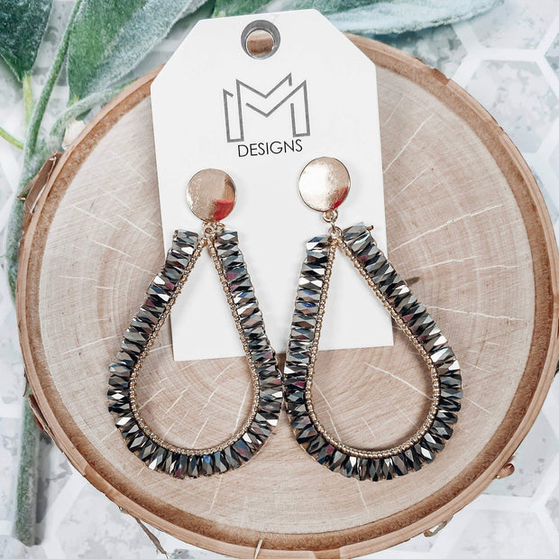Mix Mercantile Designs - Stella Earrings