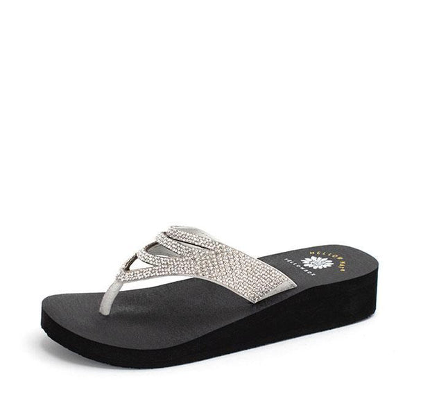 Yellow Box Connie Sandal