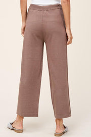 Best of My Love Mocha Sweatpants