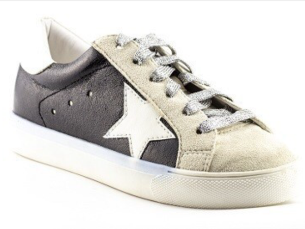 Star Sneaker-Final Sale