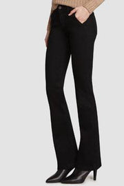 Principle Denim Allure Jean Painted Black 612-35
