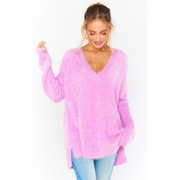 Cozy Forever Sweater