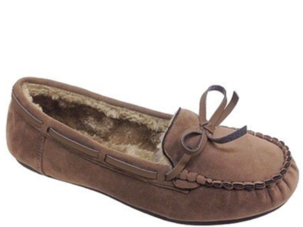 Taupe Moccasin-Final Sale