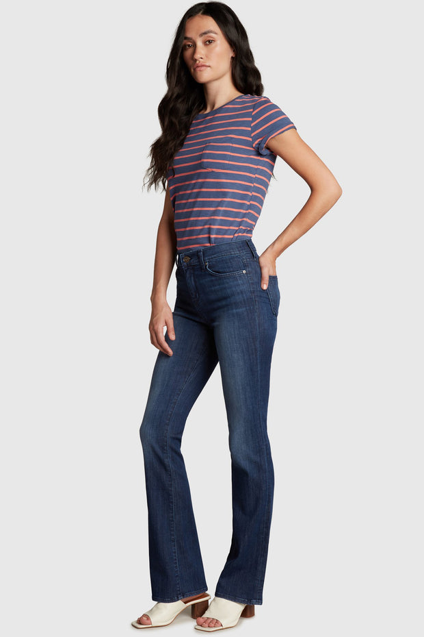 Principle Denim CRUSH Jean Sojourn Wash
