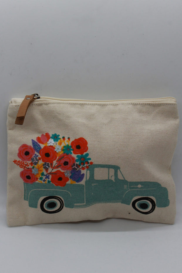Twos Company Set of Flower Bags 52470-20
