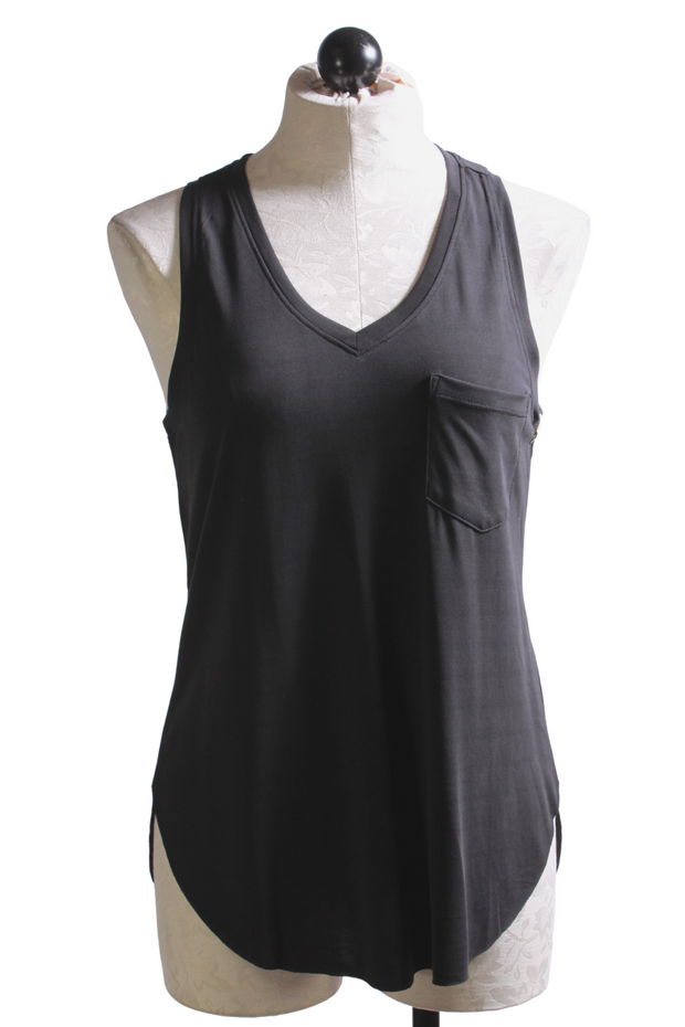 Sleeveless Esther Tee - Another Love