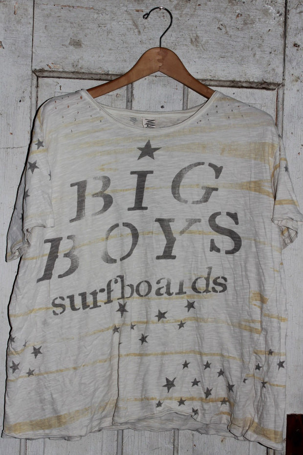 Magnolia Pearl Big Boy Surfboards Tee