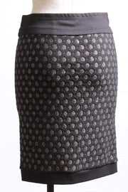 Beate Heymann Knit Dot Skirt