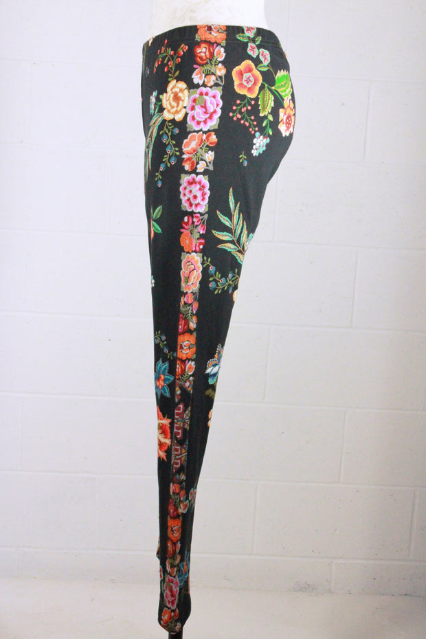 Johnny Was Ardell Printed Legging