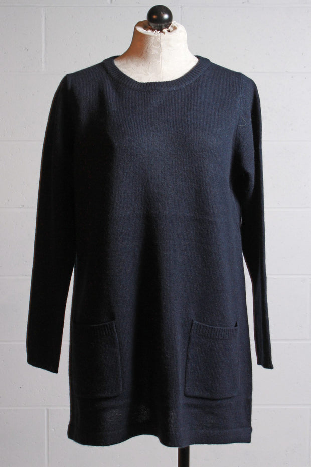 Two Danes Yessi Tunic Sweater 25041