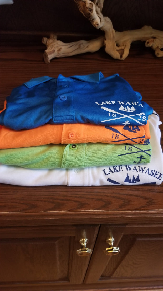 Adult Lake Wawasee Polo