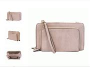 Mini Convertible Crossbody