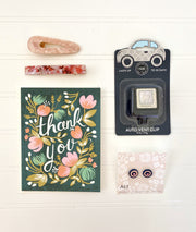 $25 Sweet Grace Thank You Gift Package