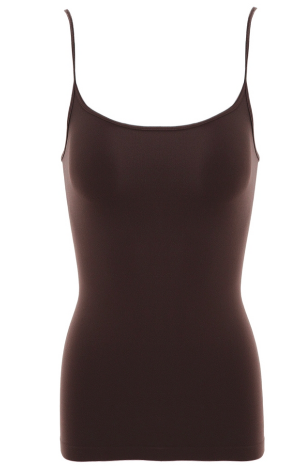 SugarLips - Seamless Camisole (One Size Fits All)