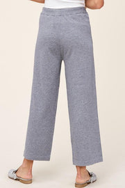 Best of My Love Heather Grey Sweatpants