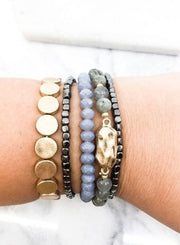Layered Bracelet Set (more colors available)
