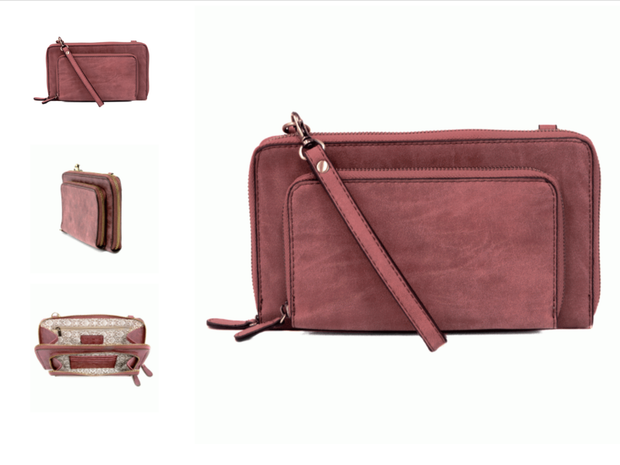Mini Convertible Crossbody (more colors available)