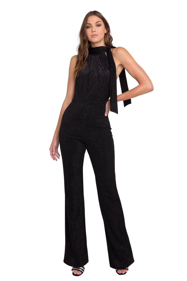 Black Halo Audrey Jumpsuit