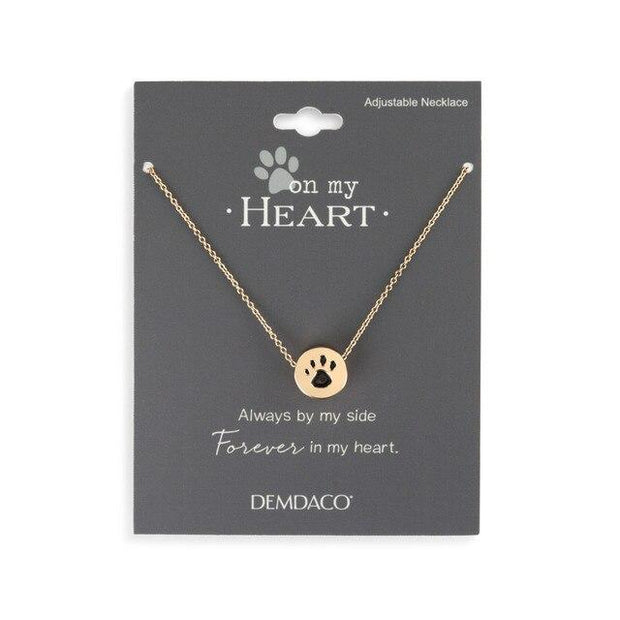 Loving Memories Pet Necklace