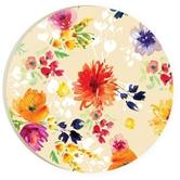 PGD Yellow Floral Car Coaster