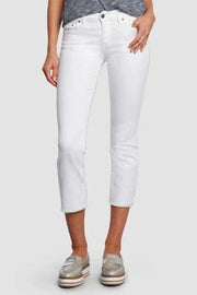 Principle Denim Optimist Jean White 502-16