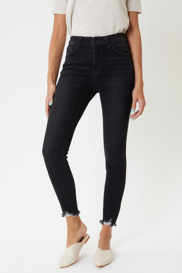 KANCAN JEANS (VERY DARK) KC7274DG