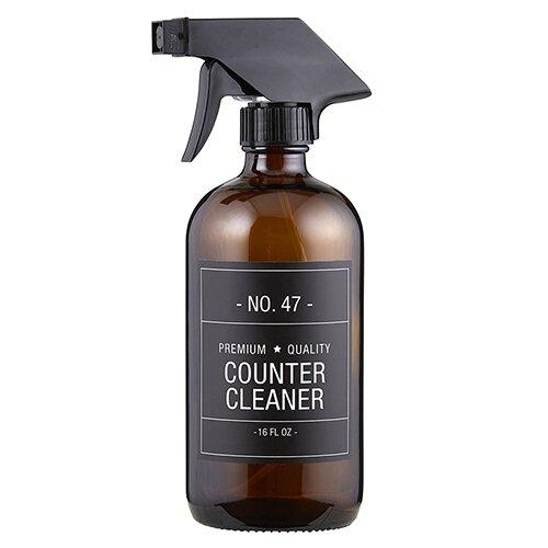 Counter Cleaner Bottle