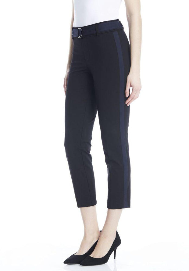 I Love Tyler Madison - The Abigail Crop Pant