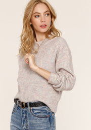 Heartloom Esther Sweater