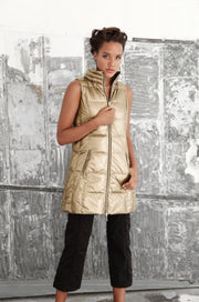 Anorak The New Nylon Vest