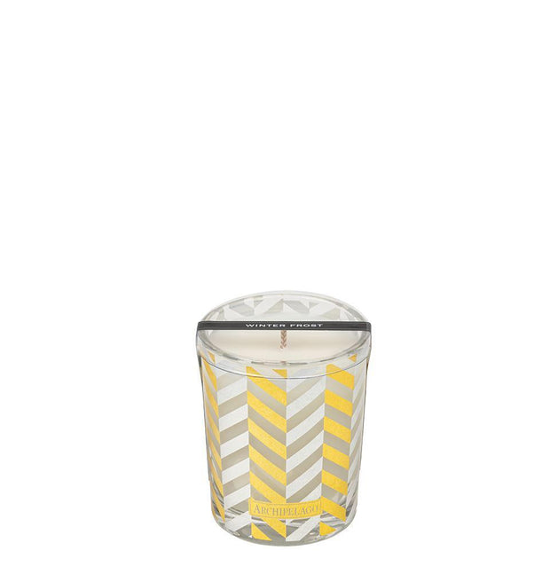 Archipelago - Winter Frost Votive Candle