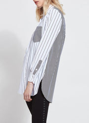Lysse Mixed Stripe Schiffer