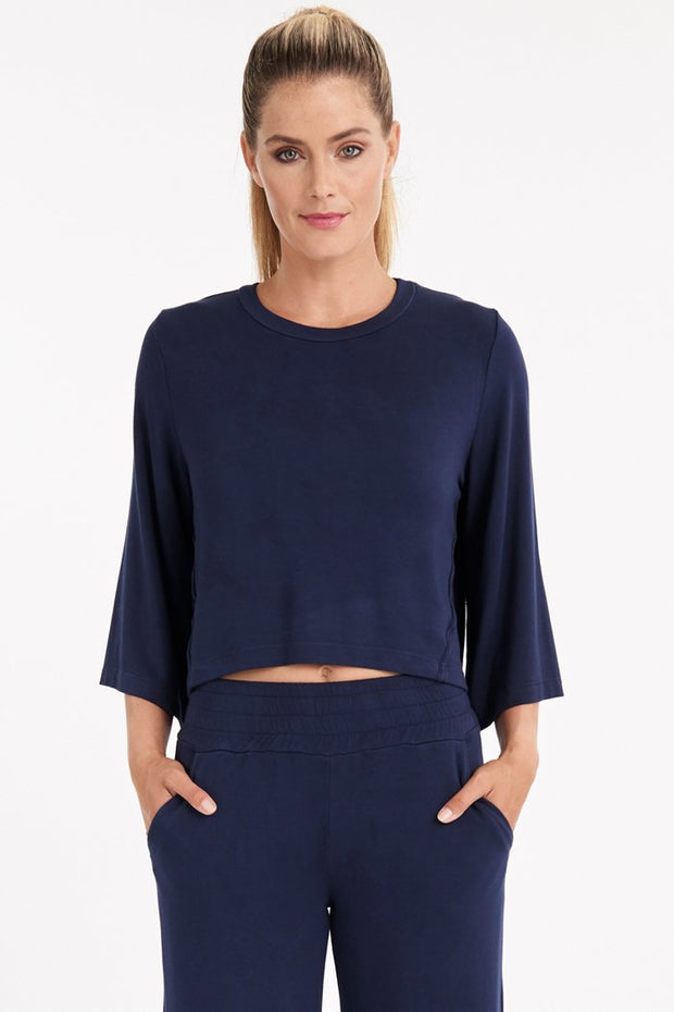 LAmade Spell-Bound Top