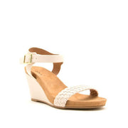 Laney Wedge Sandal