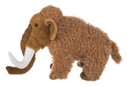 Wooly Mammoth Stuffed Animal