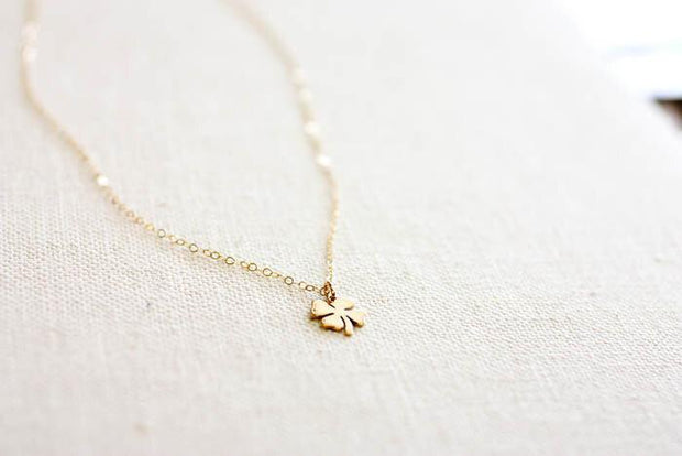 The Lucky One Necklace