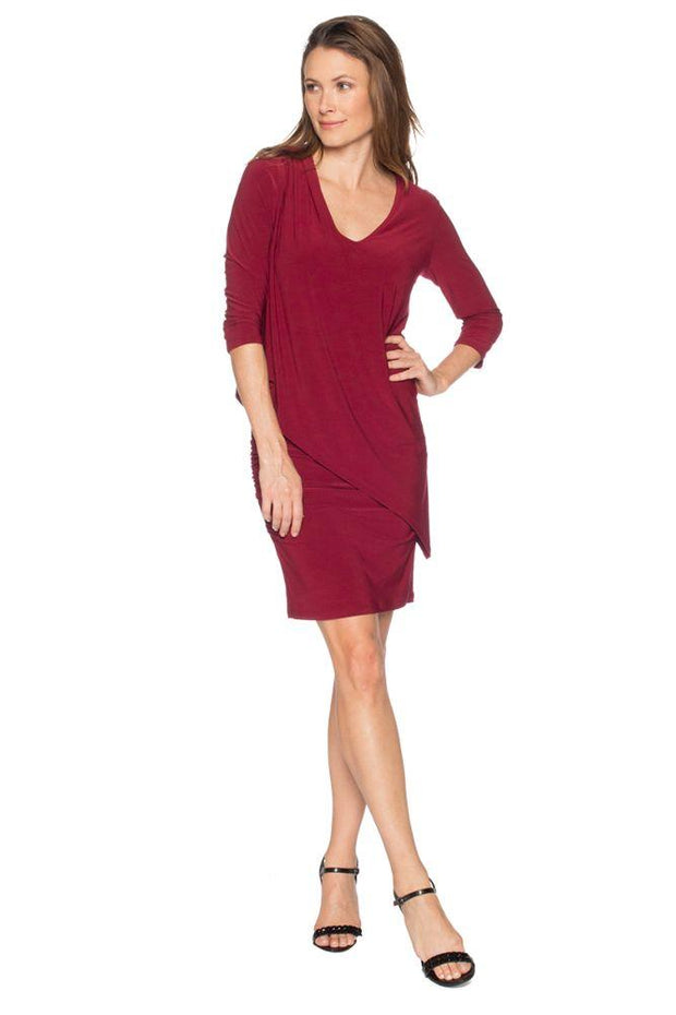 Last Tango Versatile Tunic Dress