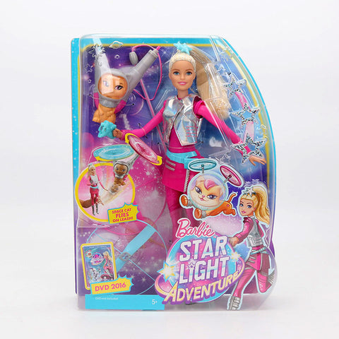 Barbie Astronaute