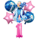 Ballon Frozen 1 ans