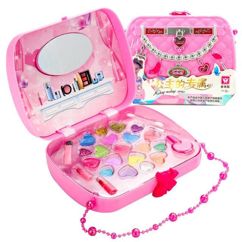 Coffret Barbie Princesse