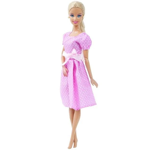 Tenue Barbie Mannequin