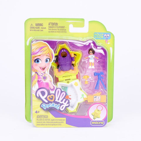 Coffret Polly Pocket
