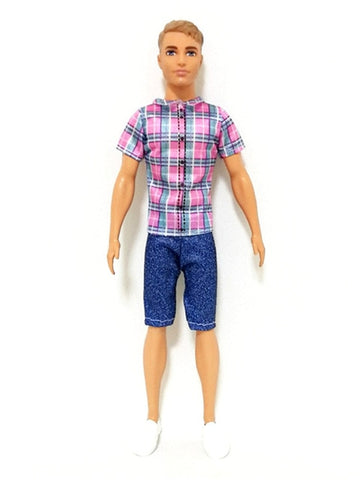Barbie Ken Original