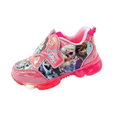 Chaussure Barbie