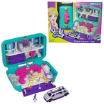 Polly Pocket Coffret Univers