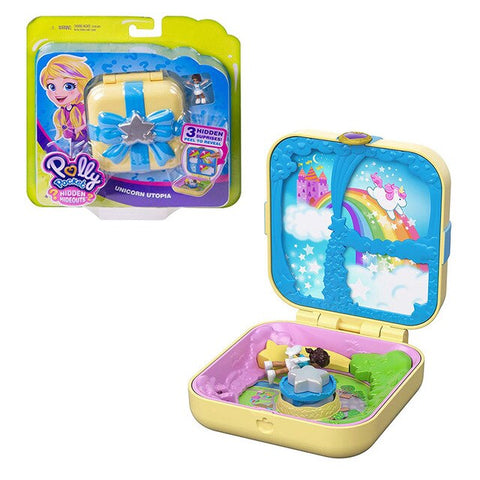 Polly Pocket Arc-en-ciel