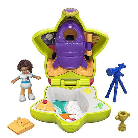 Polly Pocket Coffret Suprise
